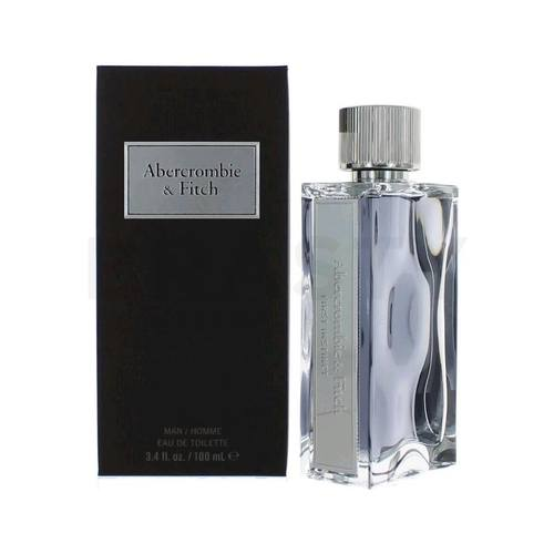 Abercrombie & Fitch First Instinct Eau de Toilette bărbați 100 ml