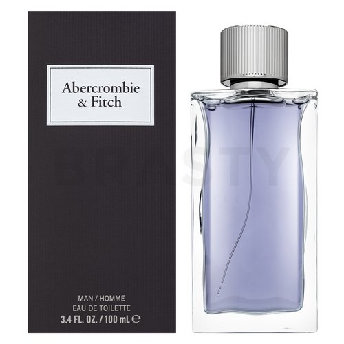Abercrombie & Fitch First Instinct тоалетна вода за мъже 100 ml