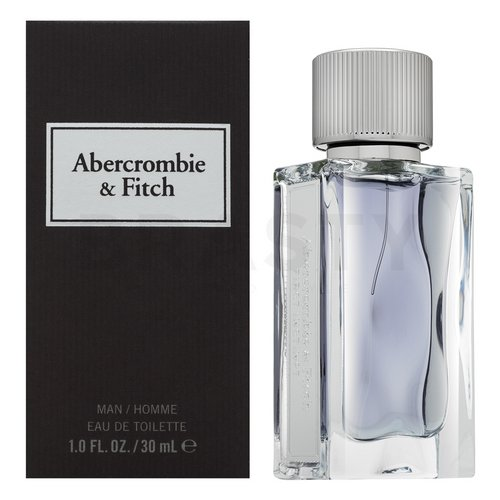 Abercrombie & Fitch First Instinct тоалетна вода за мъже 30 ml