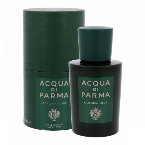 Acqua di Parma Colonia Club Eau de Cologne uniszex 50 ml
