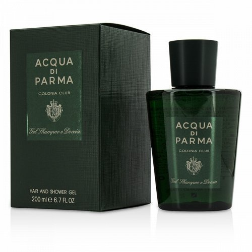 Acqua di Parma Colonia Club Gel de duș unisex 200 ml