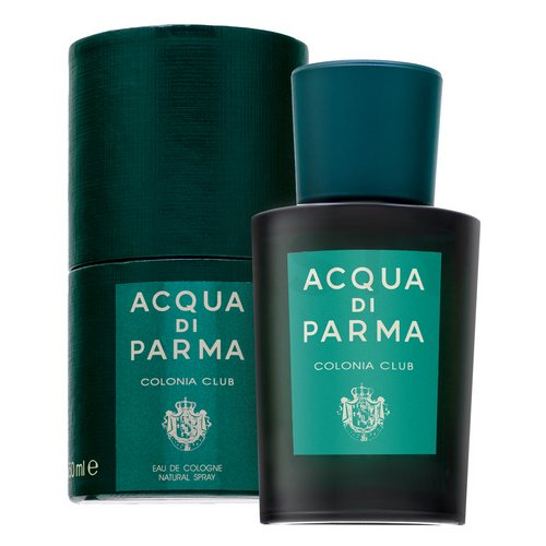 Acqua di Parma Colonia Club kolínská voda unisex 50 ml