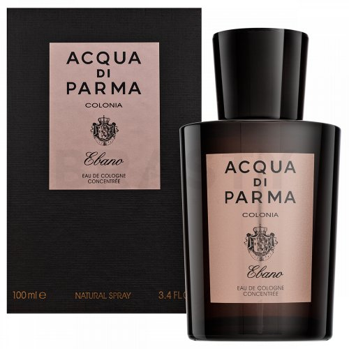 Acqua di Parma Colonia Ebano Eau de Cologne for men 100 ml