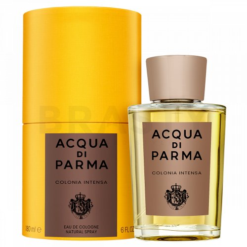 Acqua di Parma Colonia Intensia Eau de Cologne für Herren 180 ml