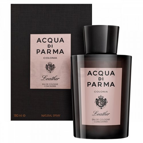 Acqua di Parma Colonia Leather Concentrée одеколон за мъже 180 ml