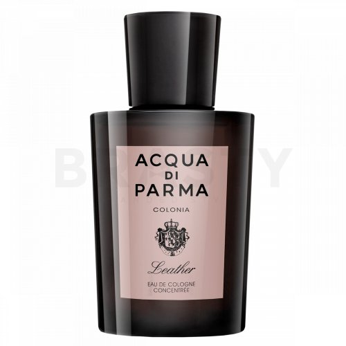 Acqua di Parma Colonia Leather Concentrée Eau de Cologne für Herren 100 ml