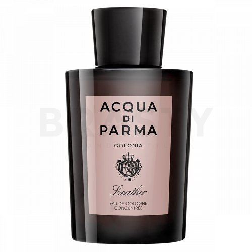 Acqua di Parma Colonia Leather Concentrée Eau de Cologne für Herren 180 ml