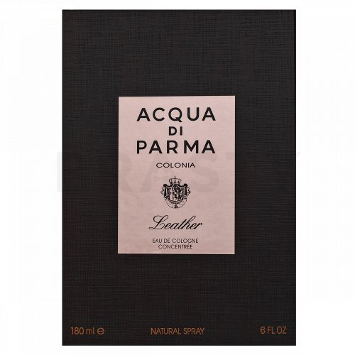 Acqua di Parma Colonia Leather Concentrée eau de cologne bărbați 180 ml