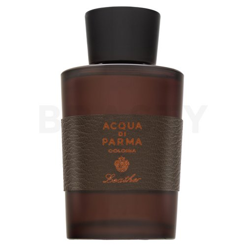 Acqua di Parma Colonia Leather Concentrée Special Edition Eau de Cologne für Herren 180 ml