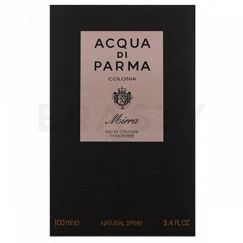 Acqua di Parma Colonia Mirra eau de cologne bărbați 100 ml