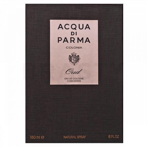 Acqua di Parma Colonia Oud Concentrée Eau de Cologne for men 180 ml