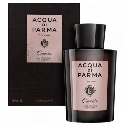 Acqua di Parma Colonia Quercia Eau de Cologne for men 180 ml