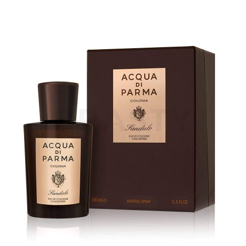 Acqua di Parma Colonia Sandalo Concentrée Eau de Cologne for men 100 ml