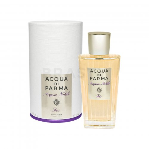 Acqua di Parma Iris Nobile Eau de Toilette for women 75 ml