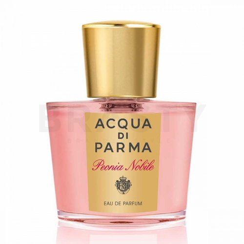Acqua di Parma Peonia Nobile Eau de Parfum for women 50 ml