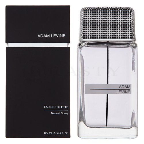 Adam Levine Men Eau de Toilette für Herren 100 ml
