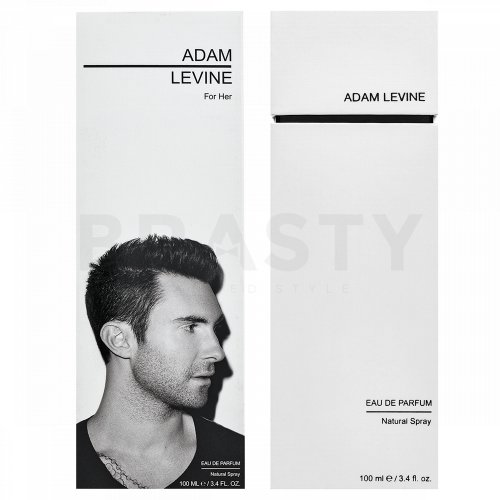 Adam Levine Women Eau de Parfum für Damen 100 ml