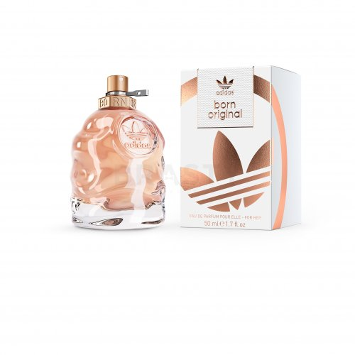 Adidas Born Original for Her Eau de Parfum für Damen 50 ml