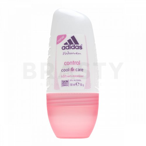 Adidas Cool & Care Control Deoroller für Damen 50 ml