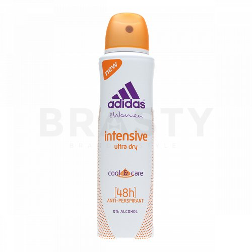 Adidas Cool & Care Intensive deospray pro ženy 150 ml