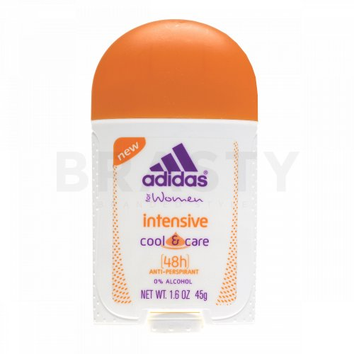 Adidas Cool & Care Intensive Deostick für Damen 45 ml