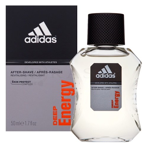 Adidas Deep Energy After shave bărbați 50 ml