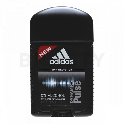 Adidas Dynamic Pulse Deostick für Herren 51 ml