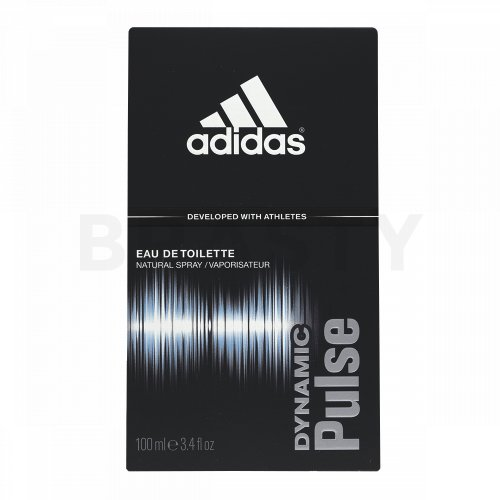 Adidas Dynamic Pulse Eau de Toilette bărbați 100 ml