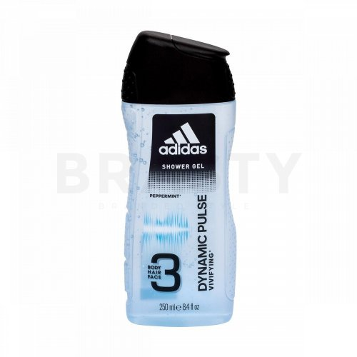Adidas Dynamic Pulse Gel de duș bărbați 250 ml