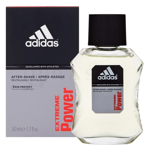 Adidas Extreme Power After shave bărbați 50 ml