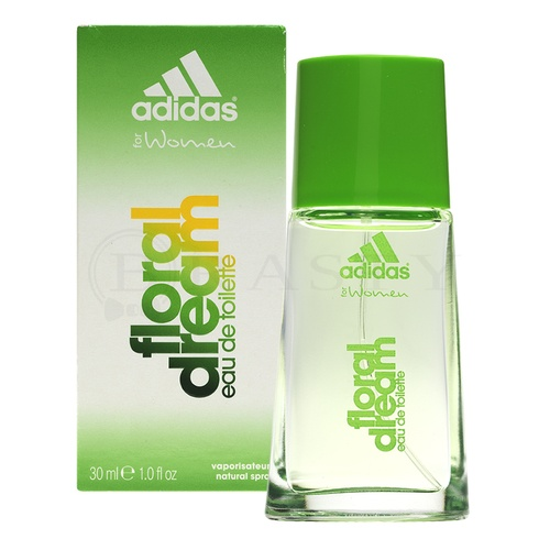 Adidas Floral Dream Eau de Toilette nőknek 30 ml