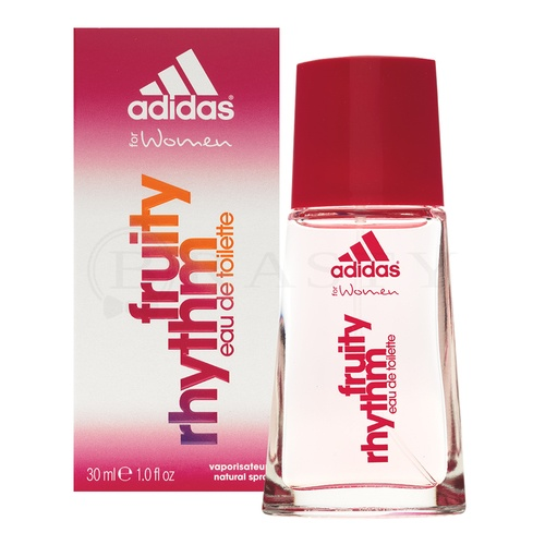 Adidas Fruity Rhythm Eau de Toilette für Damen 30 ml