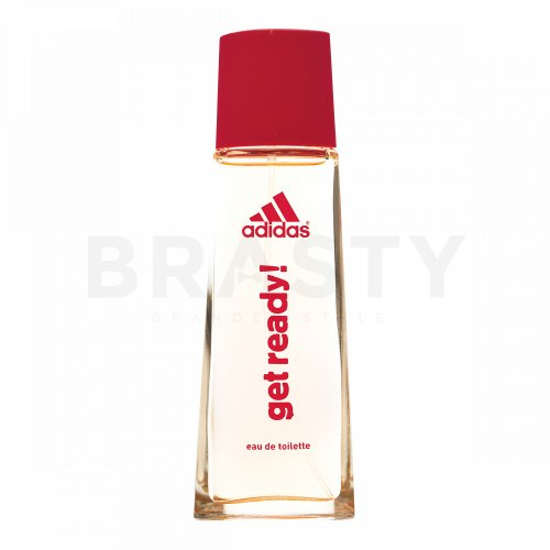 Adidas Get Ready! for Her Eau de Toilette for women 50 ml