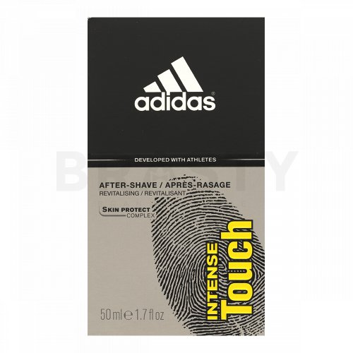 Adidas Intense Touch After shave bărbați 50 ml
