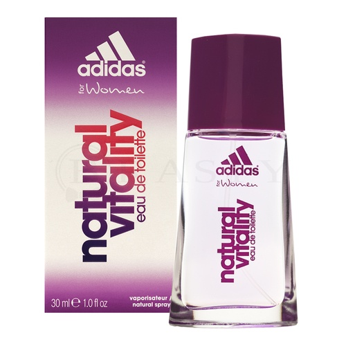 Adidas Natural Vitality Eau de Toilette für Damen 30 ml