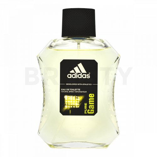 Adidas Pure Game Eau de Toilette bărbați 100 ml