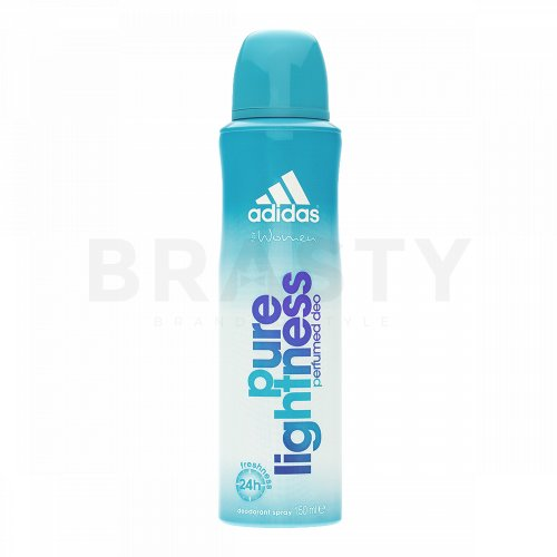 Adidas Pure Lightness deospray pro ženy 150 ml