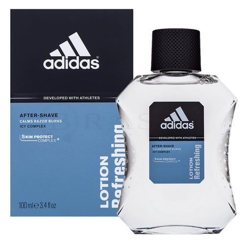 Adidas Skin Protection After shave bărbați 100 ml
