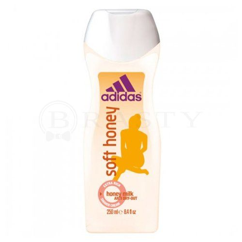 Adidas Soft Honey 250 ml