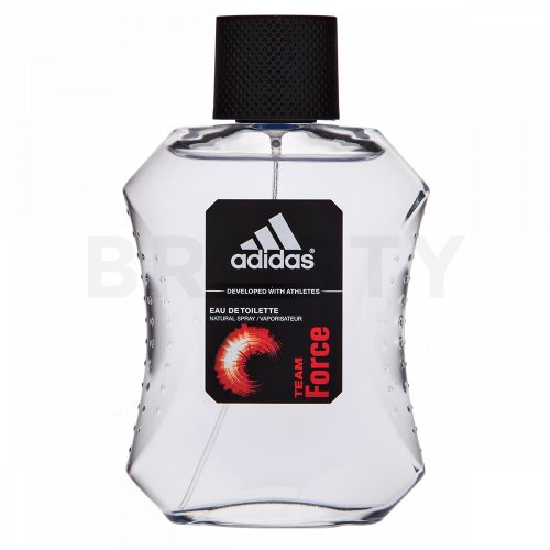 Adidas Team Force Eau de Toilette für Herren 100 ml