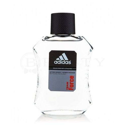 Adidas Team Force lozione dopobarba da uomo 100 ml
