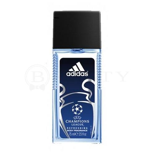 Adidas UEFA Champions League deodorante in spray da uomo 75 ml