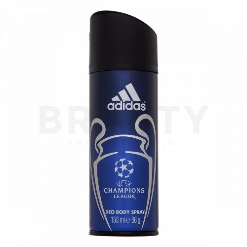 Adidas UEFA Champions League deospray da uomo 150 ml