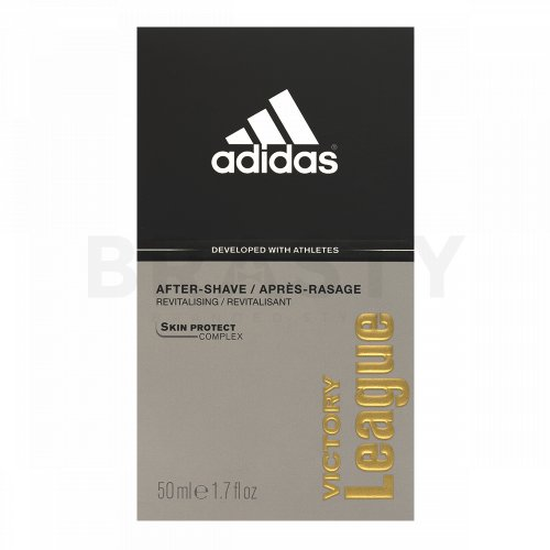 Adidas Victory League Aftershave for men 50 ml