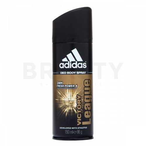 Adidas Victory League Deospray para hombre 150 ml