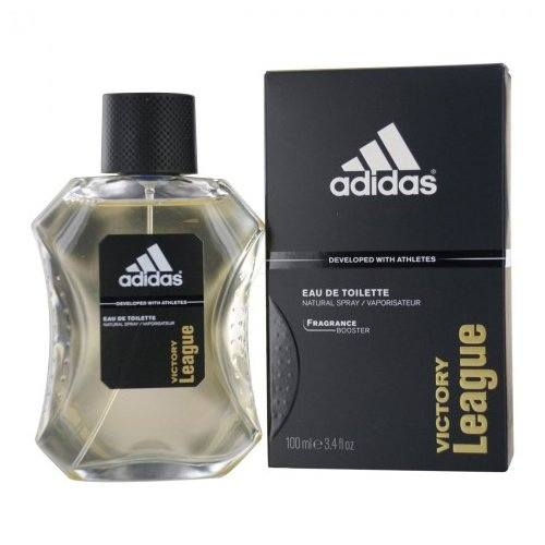 Adidas Victory League Eau de Toilette for men 100 ml