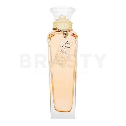 adolfo dominguez agua fresca de rosas blancas woda toaletowa dla kobiet 200 ml