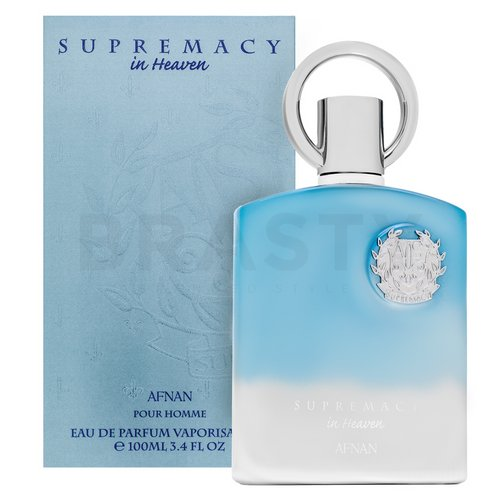 Afnan Supremacy in Heaven Eau de Parfum férfiaknak 100 ml