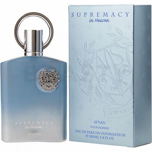 afnan perfumes supremacy in heaven