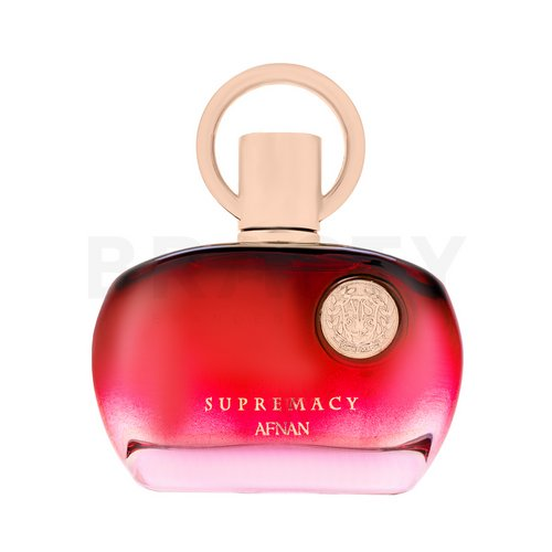 Afnan Supremacy Purple Eau de Parfum da donna 100 ml
